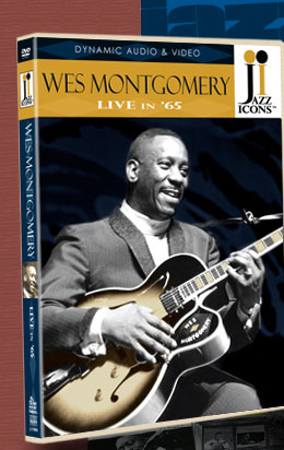 Jazz Icons Wes